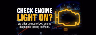 Ford Truck Check Engine Light | Quality 1 Auto Service Inc image #4