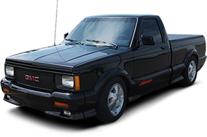 GMC Service and Repair | Quality 1 Auto Service Inc