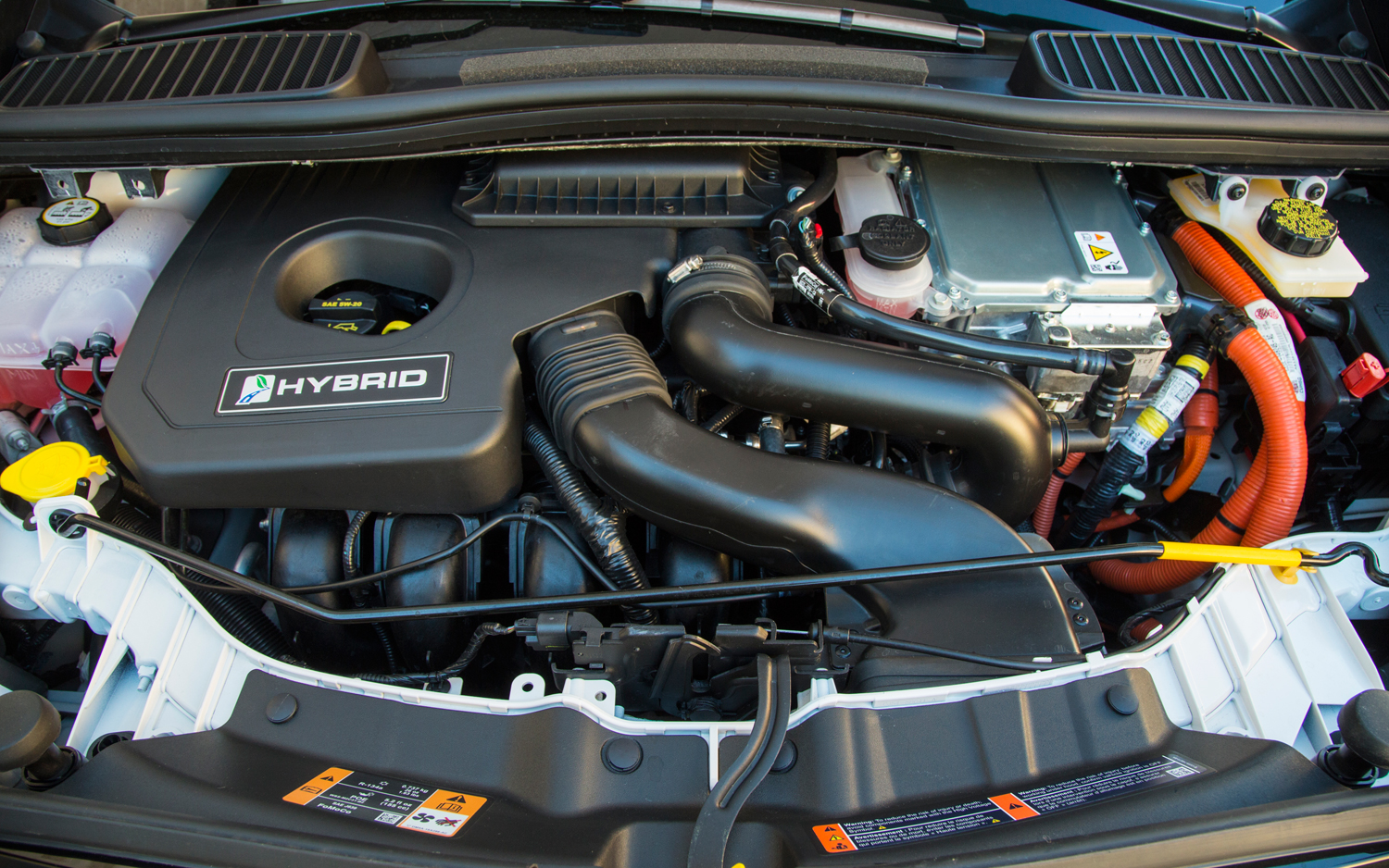 Hybrid Repair Experts | Quality 1 Auto Service Inc image #6