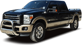 Ford Powerstroke Diesel Truck Mechanic | Quality 1 Auto Service Inc